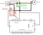 lucadentellait Current sensor with Arduino